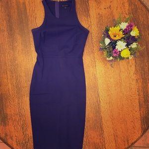 Banana Republic Dress - Purple